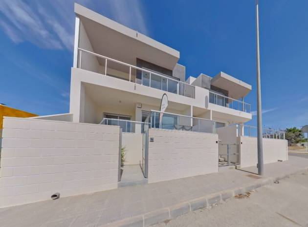Apartment - New Build - Benijofar - Res. TorreGolf Homes