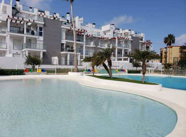 Apartment - New Build - Denia - Res.Victoria III