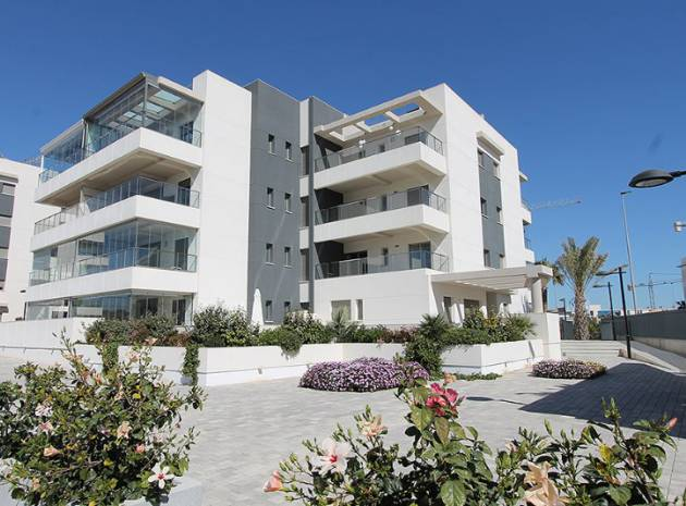 Apartment - New Build - Villamartin - Los Dolses