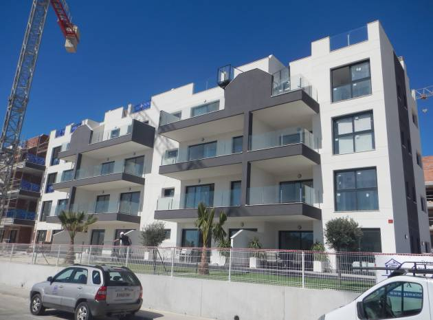 Apartment - New Build - Villamartin - Valentino Golf