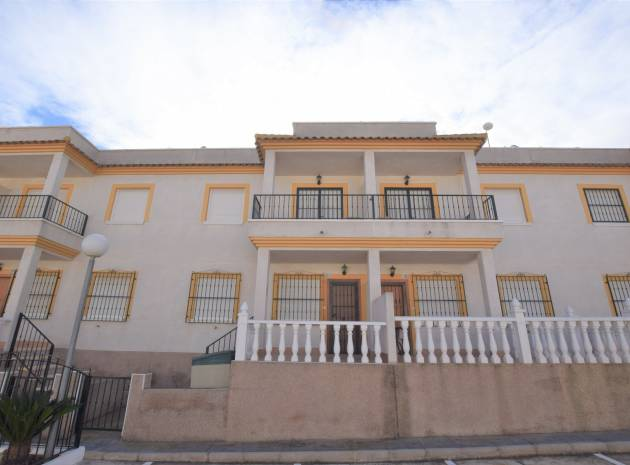 Apartment - Resale - Algorfa - Montemar - Saint Andrews Heights