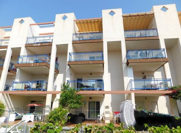Apartment - Resale - Cabo Roig - beachside cabo roig