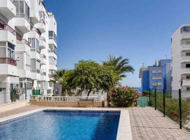 Apartment - Resale - La Mata - cabo cervera
