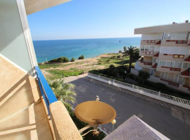 Apartment - Resale - Mil Palmeras - Beachside Mil Palmeras