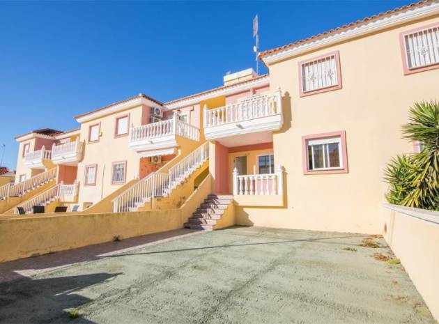 Apartment - Resale - Villamartin - El Galan