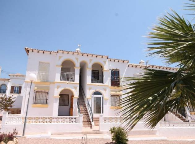 Apartment - Resale - Villamartin - las carolinas