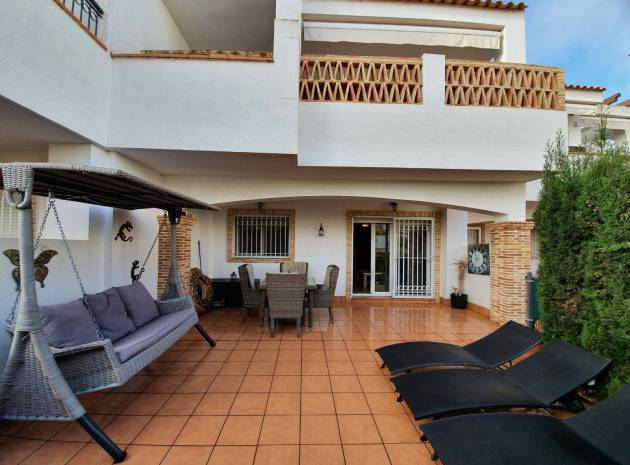 Apartment - Resale - Villamartin - Los Dolses