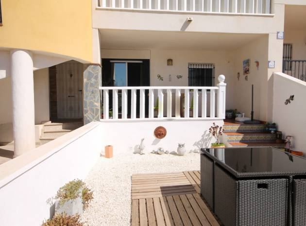Apartment - Resale - Villamartin - pinada golf
