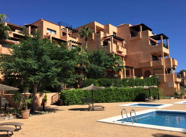 Apartment - Resale - Villamartin - Res. Costa Golf