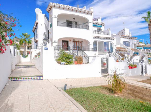 Apartment - Resale - Villamartin - verdemar