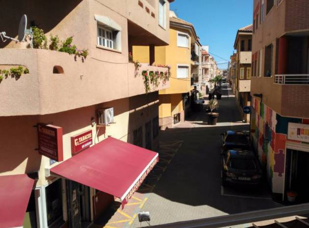Apartment - Sale - Los Alcazares - Center