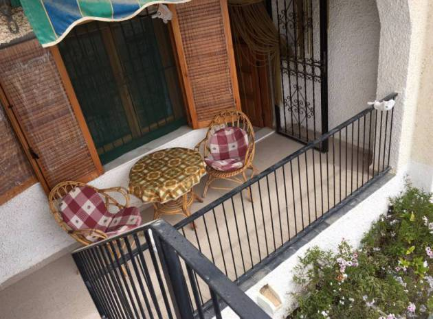 Apartment - Sale - Los Alcazares - town