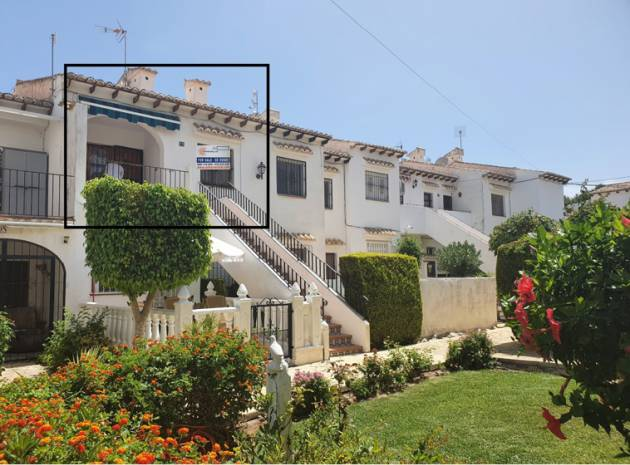 Apartment - Sale - Los Balcones - lago jardin
