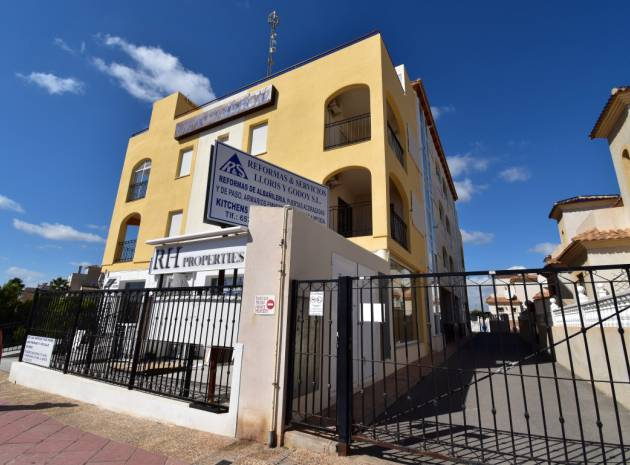 Apartment - Sale - Playa Flamenca - Playa Flamenca