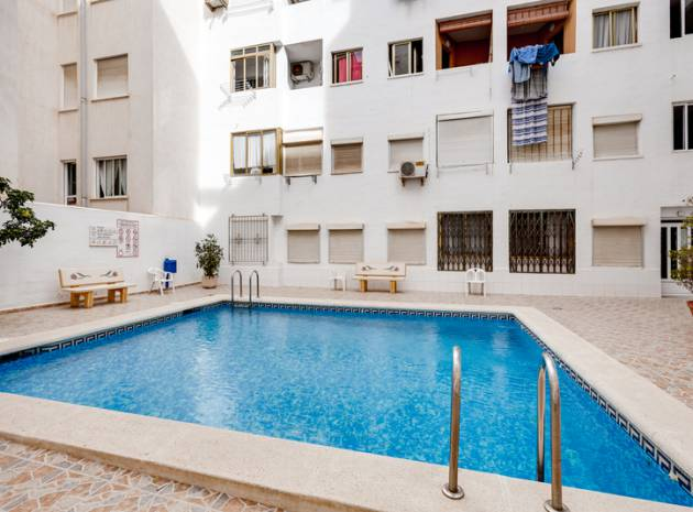Apartment - Sale - Torrevieja - Beachside Torrevieja