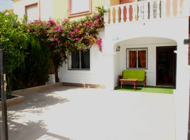 Apartment - Sale - Torrevieja - el chaparral
