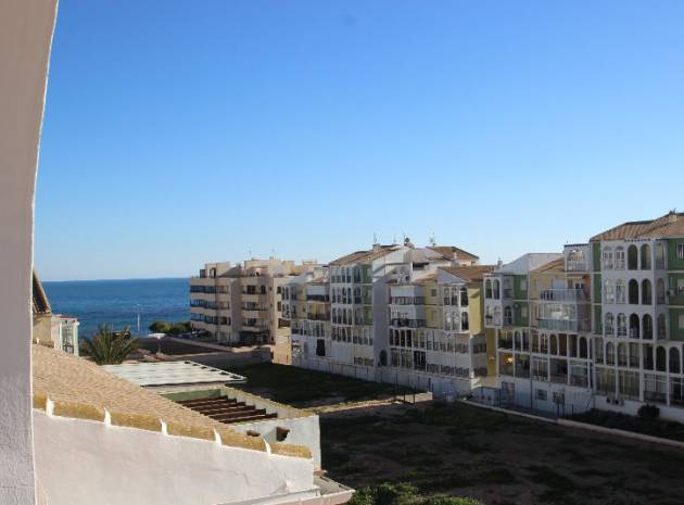 Apartment - Sale - Torrevieja - mar azul
