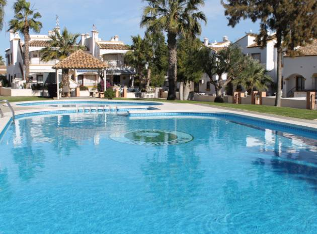 Apartment - Sale - Villamartin - Los Dolses