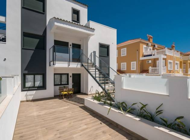 Appartement - Nouvelle construction - La Zenia - Marco Polo