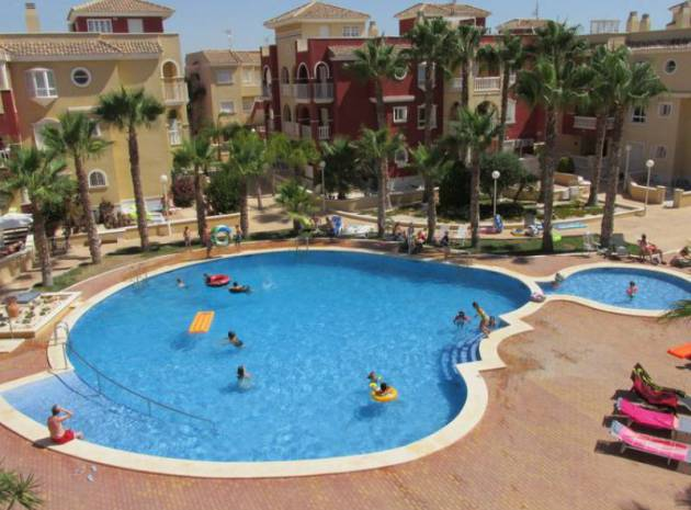 Appartement - Nouvelle construction - Los Alcazares - Puerto Marina