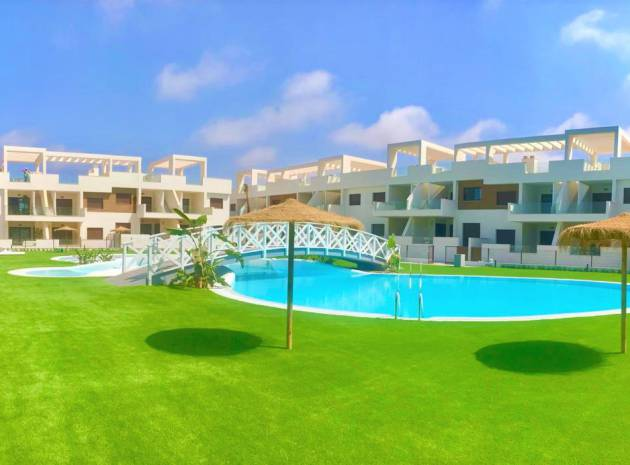 Appartement - Nouvelle construction - Los Balcones - Costa Blanca South