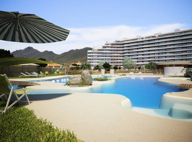 Appartement - Nouvelle construction - Mar Menor - Mar Menor