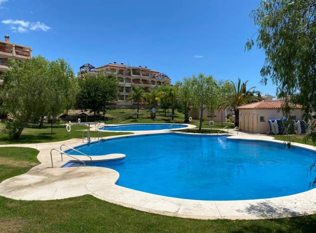 Appartement - Nouvelle construction - Mijas Golf - Mijas