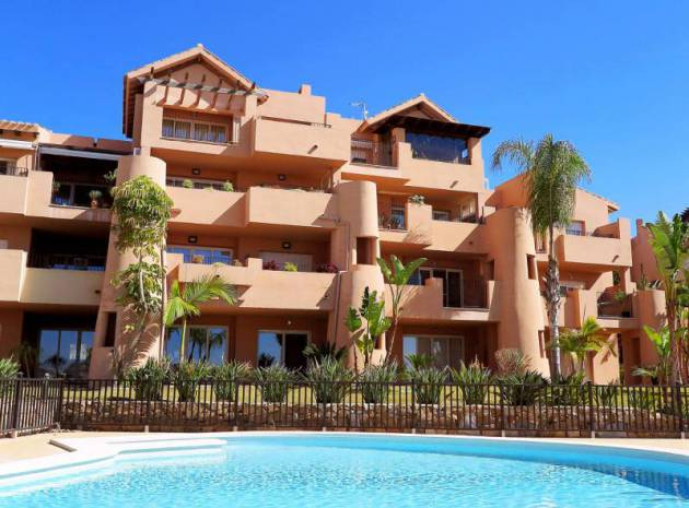 Appartement - Nouvelle construction - Torre Pacheco - Mar Menor