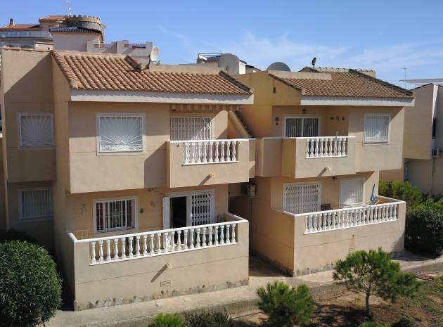 Appartement - Revente - Ciudad Quesada - la marquesa