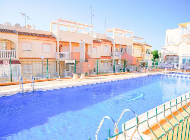 Appartement - Revente - La Florida (Orihuela Costa) - La Florida