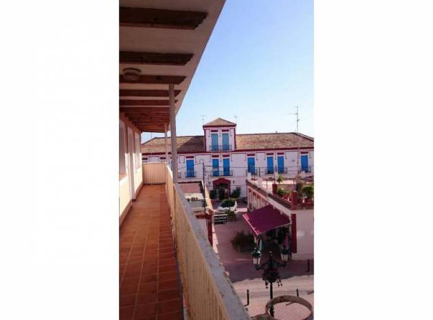Appartement - Revente - Los Alcazares - Center