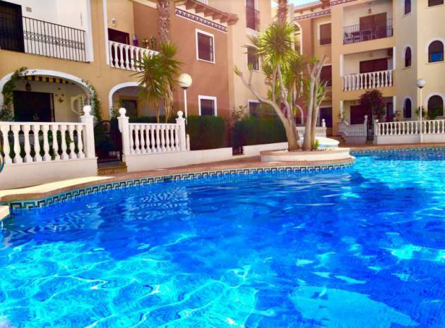 Appartement - Revente - Los Alcazares - Square