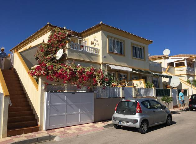 Appartement - Revente - Playa Flamenca - Res. Sol de Mar