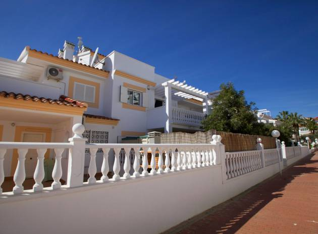 Appartement - Revente - Playa Flamenca - zeniamar