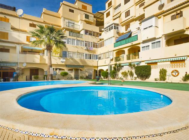 Appartement - Revente - Torrevieja - Beachside Torrevieja