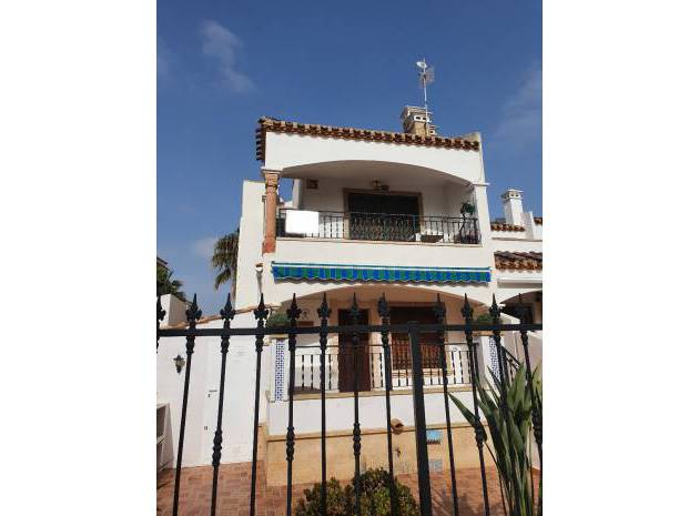 Appartement - Vente - Playa Flamenca - jumilla