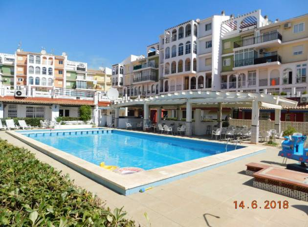 Appartement - Vente - Torrevieja - mar azul