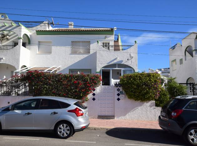 Appartement - Wederverkoop - Ciudad Quesada - Central Quesada