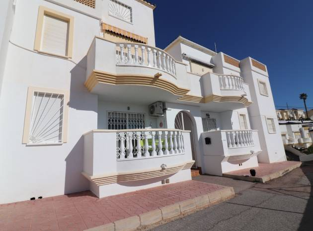 Appartement - Wederverkoop - Ciudad Quesada - Ciudad Quesada