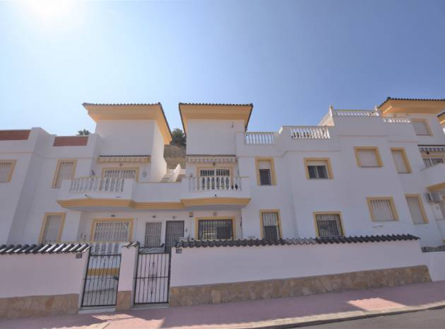 Appartement - Wederverkoop - Ciudad Quesada - La Marquesa Golf