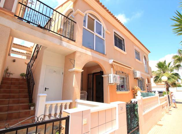 Appartement - Wederverkoop - La Zenia - beachside la zenia