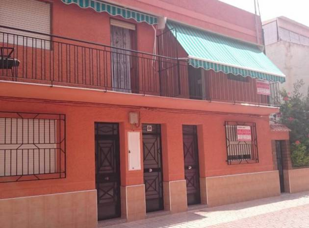 Appartement - Wederverkoop - Los Alcazares - Center