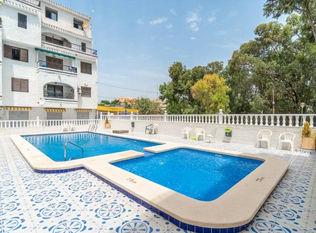 Appartement - Wederverkoop - Playa Flamenca - beachside playa flamenca