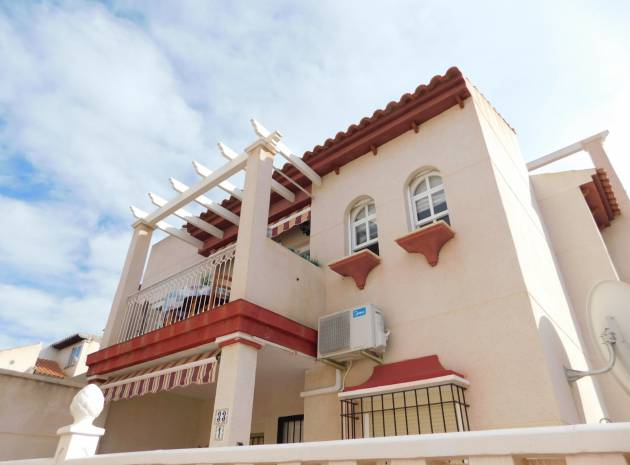 Appartement - Wederverkoop - Playa Flamenca - duque de ahumada