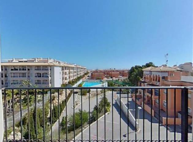 Appartement - Wederverkoop - Playa Flamenca - parque del duque