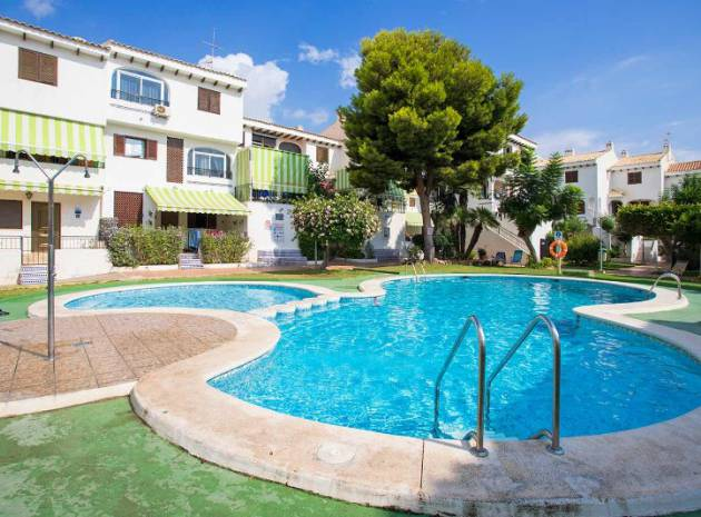 Appartement - Wederverkoop - Playa Flamenca - Res. Oleza Garden