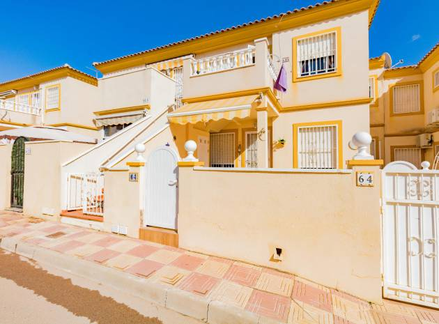 Appartement - Wederverkoop - Playa Flamenca - Res. Sol de Mar
