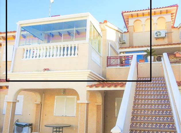 Appartement - Wederverkoop - Playa Flamenca - zeniamar
