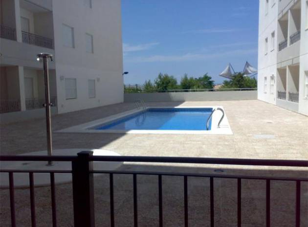 Appartement - Wederverkoop - Torrevieja - Beachside Torrevieja