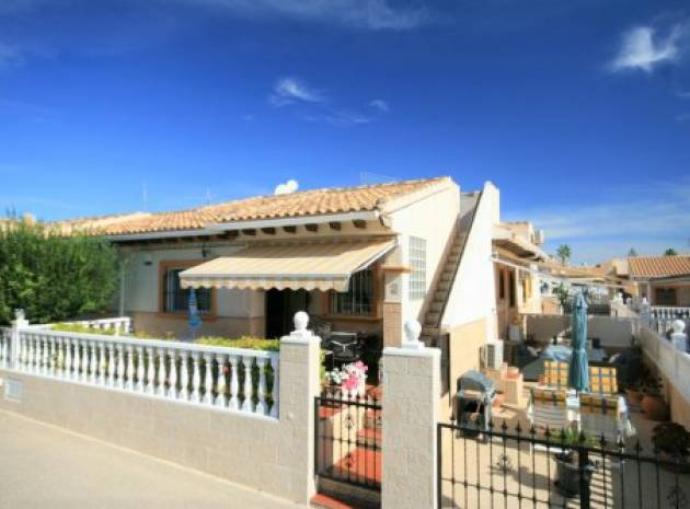 Bungalow - Resale - Cabo Roig - san jose